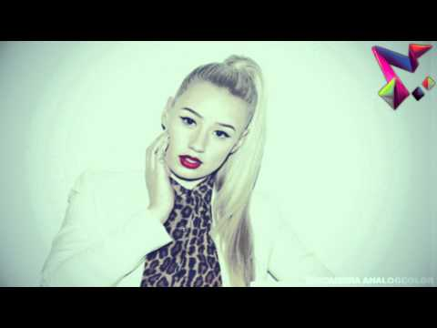 HD - Iggy Azalea Feat. T.I - Murda Bizness (Dirty)
