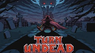 Turn Undead: Monster Hunter - Nitrome Walkthrough