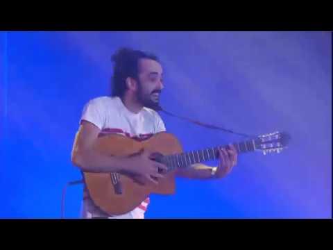 Concert Txarango Som Mar amb Chucho Valdés i la Barcelona Big Latin Band