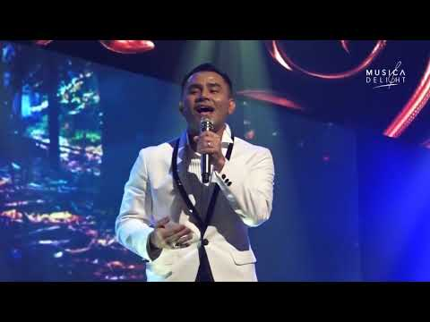 Paint My Love - Judika with Musica Delight Orchestra