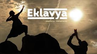 Eklavya  || Mahabharat || || Trailer Official Cinematic Teaser ||  || Theater Community ||