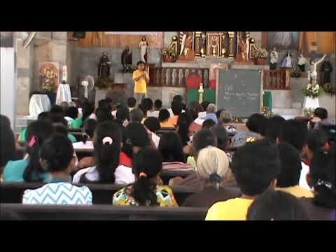 Catholic Faith Defenders Apologetics Seminar in Leyte, Leyte (1/2)