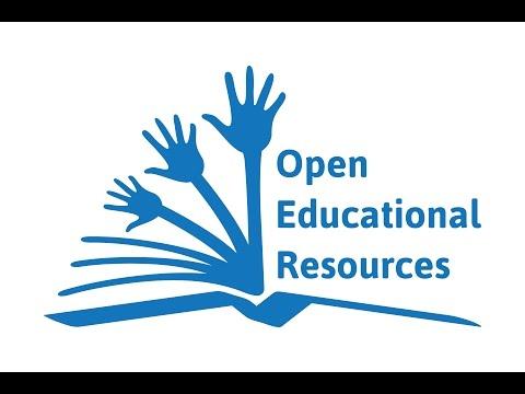 OPEN EDUCATION RESOURCES P3
