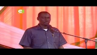 Magavana wamrai Ruto azungumzie jinsi ya kulipa madeni