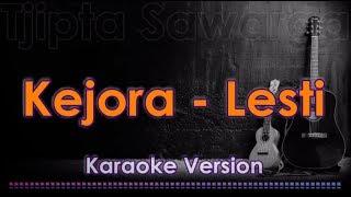 Karaoke dangdut Koplo - Lesti | Kejora tanpa vokal