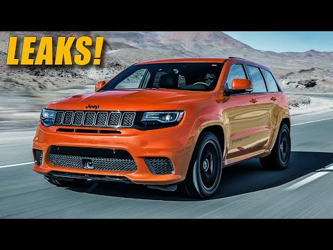 2021 Jeep Grand Cherokee - All The Up To Date Info!