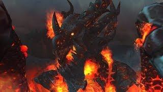 [Пуги] Душа Дракона - Безумие Смертокрыла (10хм) Wowcircle 4.3.4 x100