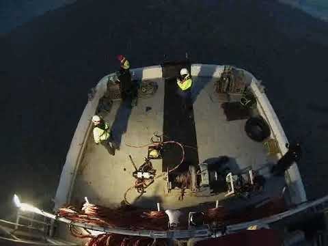 MARINE-CONTRACTS DIVING OPERATIONS