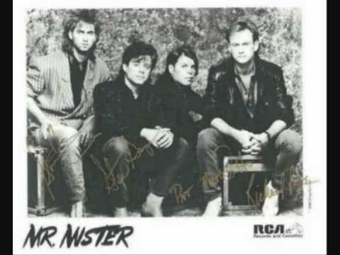 "Mr. Mister / Richard Page & Steve Ferris on ""Line ..."