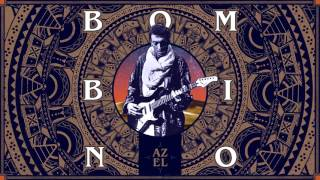 Bombino - Akhar Zaman (Official Audio)