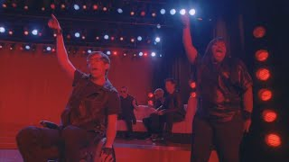 Glee - Blame It (On The Alcohol) (Official Music Video)