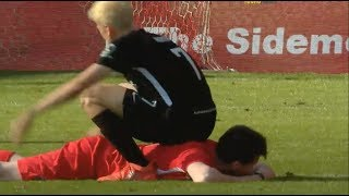 The Sidemen Charity Match but it's actually good