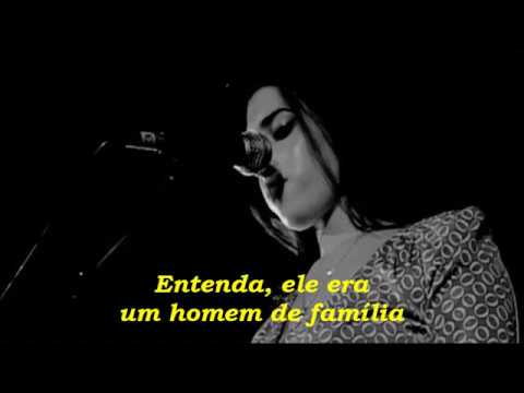 Amy Winehouse -  What is it About Men? (Legendado)