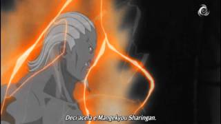 Naruto - The Whistle Song AMV