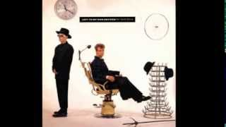 Pet Shop Boys -  Left To My Own Devices  (The Disco Mix)