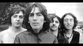 The Beatles - Dear Prudence isolated bass track, bass guitar only