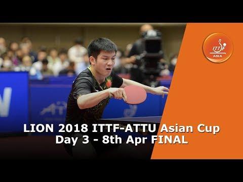 ITTF Asian Cup Singles