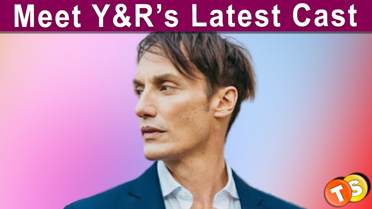 Download A brand new face joined the Y&R canvas amidst Summer and Kyle's return this time - Who is he?