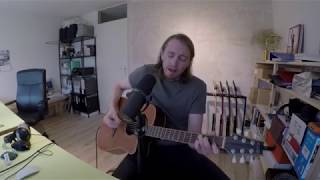 Gambar cover Love Can Only Heal - Myles Kennedy (Acoustic Cover)