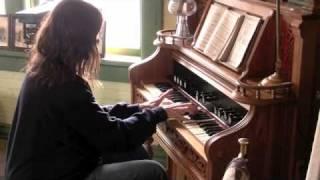 Pump Organ 2011