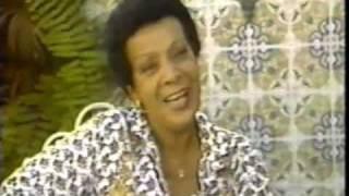 Leda Nagle entrevista Elizeth Cardoso - 45 anos de carreira