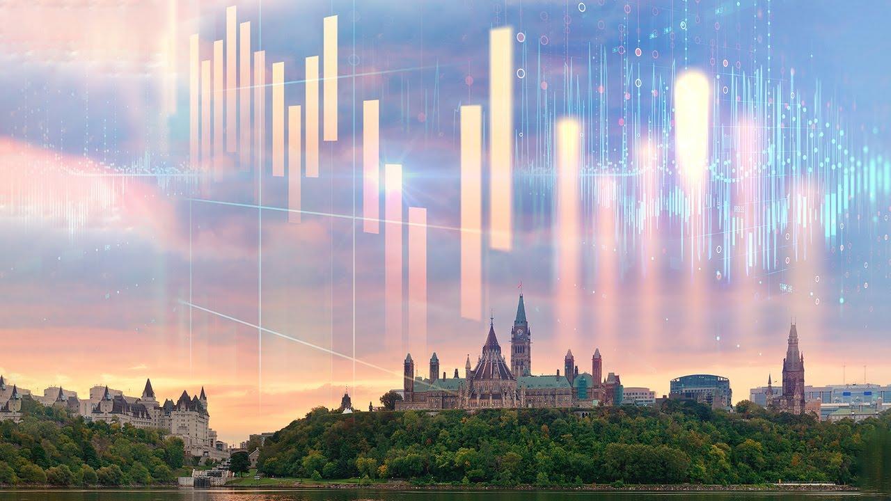 Build back better: Ottawa tables multi-billion dollar budget