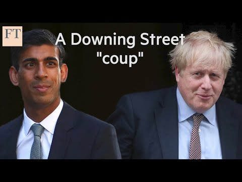 The UK economy: Boris Johnson takes control | FT