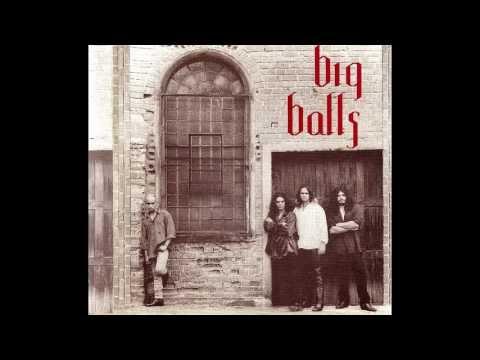 Big Balls 1996 - Full Album