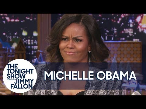 Michelle Obama Gets Real On Marriage Counseling, Saying