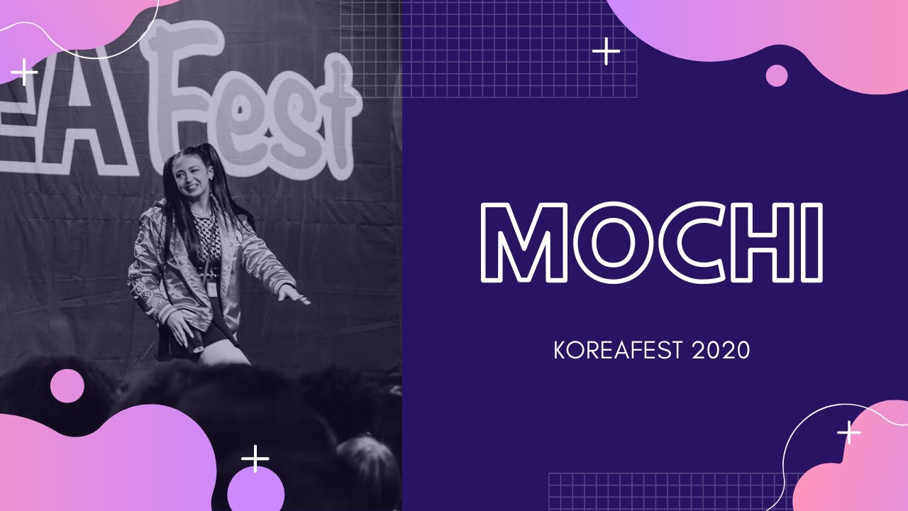 Exclusive Performance Highlight with Mochi!