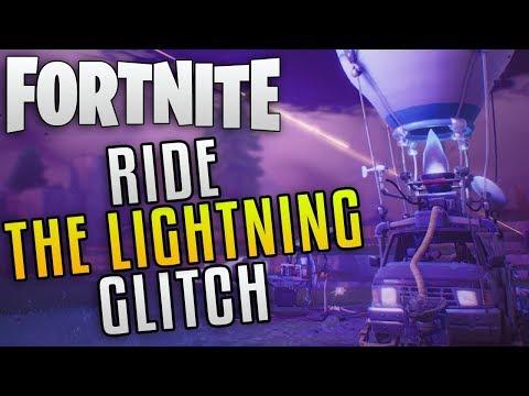 Fortnite Save The World Glitches