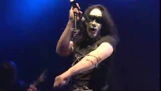 Gambar cover Mayhem - Live in Marseille 2000 (full show)