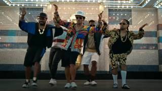 Bruno Mars- 24k Magic [Official Video]