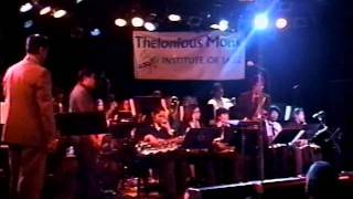 2004 Belmont Jazz Band North Hollywood Mambo Swing Shadow Of Your Smile