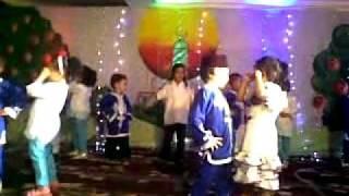 chakhbat chakhabit RIDA CHOUGRANI - Hamada.mp4
