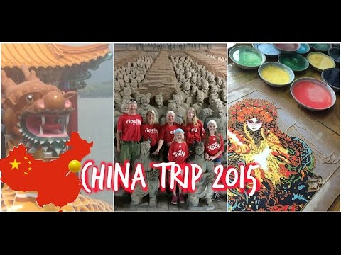 China Music Video