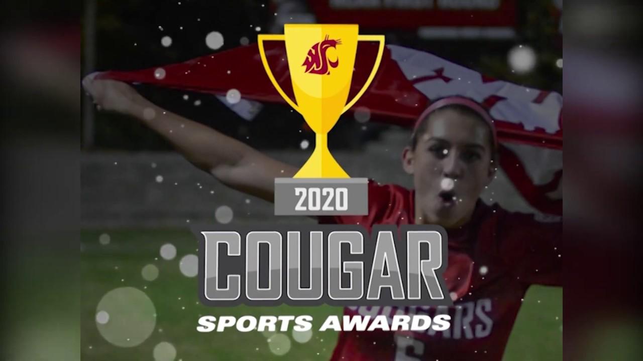 Image for WSU Athletics: WSU Soccer Wins Moment of the Year Award webinar