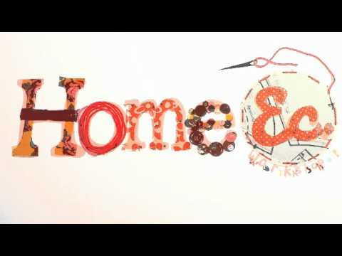 HOME EC LOGO - YouTube