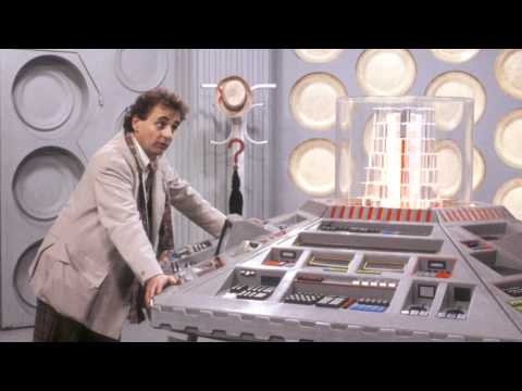 """The Timelords - Doctorin' The Tardis 12"""" - Doctor Who Tribute - High Quality"""