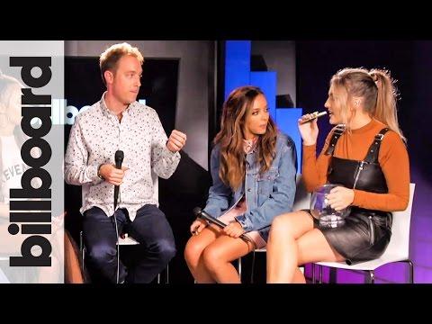 Little Mix Plays Kazoo Karaoke: Perrie Edwards & Jade Thirwall vs Jesy Nelson & Leigh-Anne Pinnock