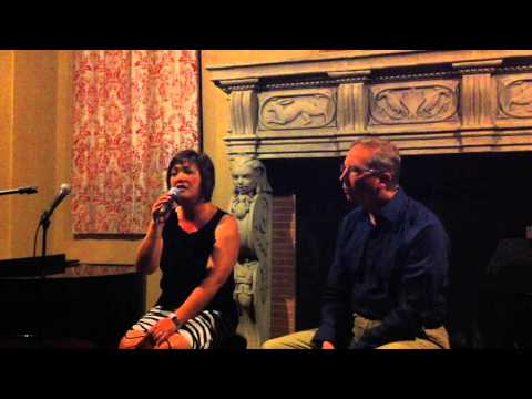 Aimee Pratt - Berkeley City Club - July 17, 2013