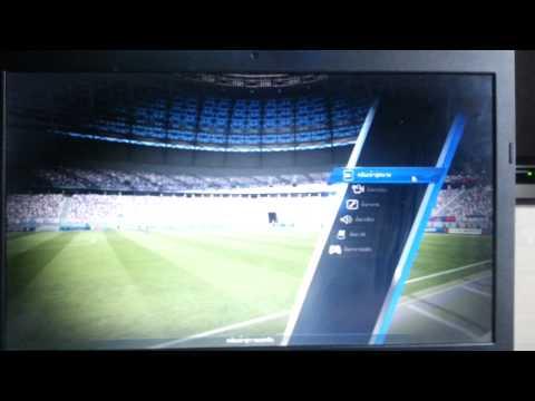 JoytoKey FIFA ONLINE 3 พิมพ์ไทยใช้จอย