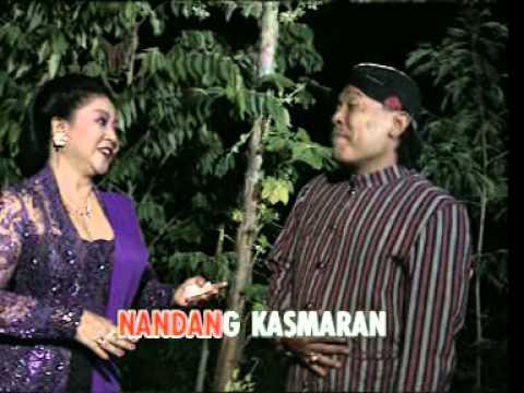 Kangen - Waldjinah - Java / Javanese karaoke