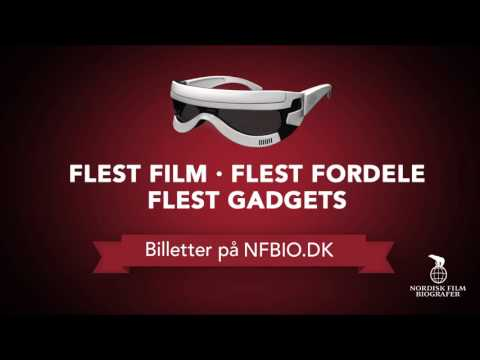 Nordisk Film Biografer – Star Wars