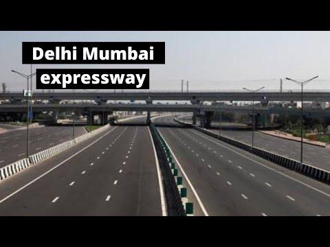 Delhi Mumbai Expressway New India | #rslive