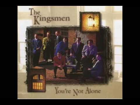 the-kingsmen-youre-not-alone-alexander-dottry