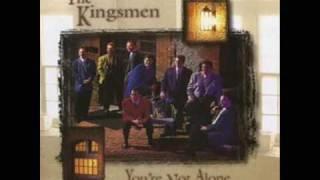 Video The Kingsmen - You're Not Alone download MP3, 3GP, MP4, WEBM, AVI, FLV Maret 2018