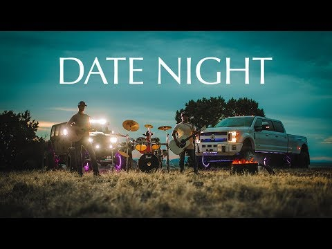 Ryan Stream - Date Night (Official Music Video)