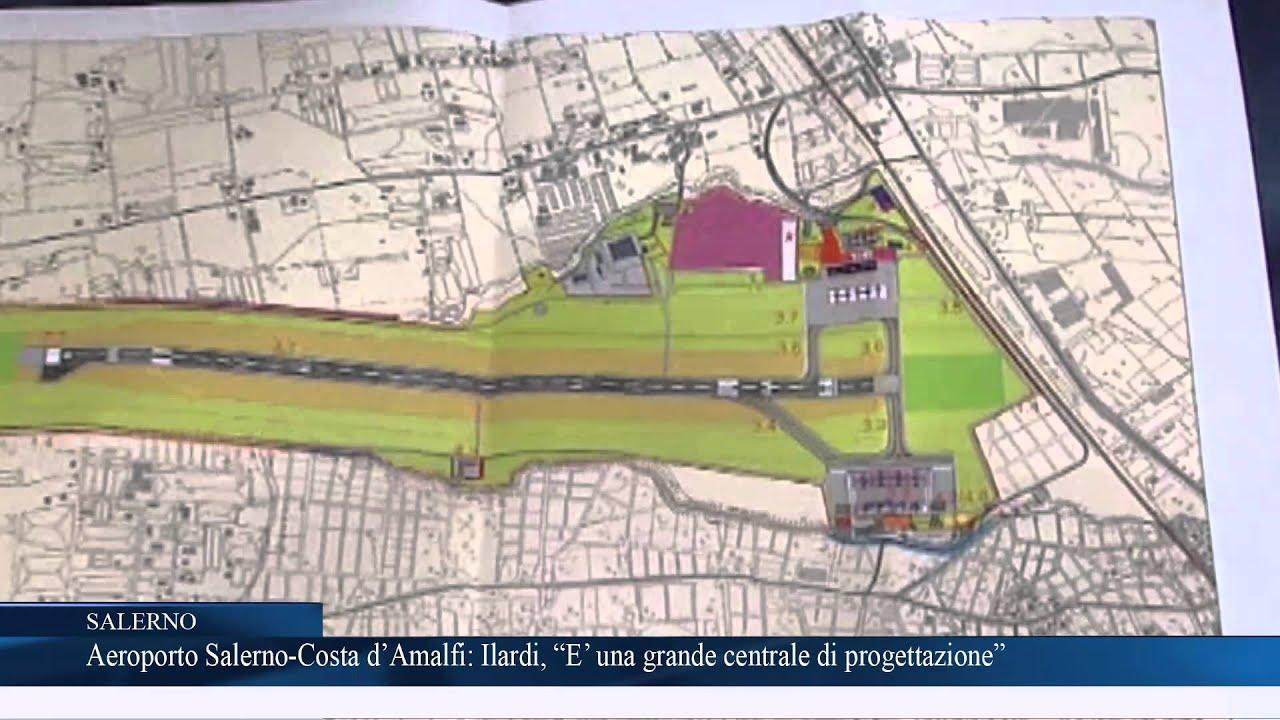 Aeroporto Elba Allungamento Pista : Aeroporto salerno costa d amalfi ilardi quot e una grande