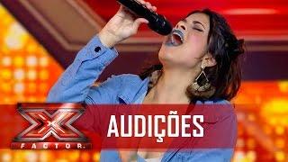 VKiller surpreende os jurados cantando Christina Aguilera   X Factor BR thumbnail